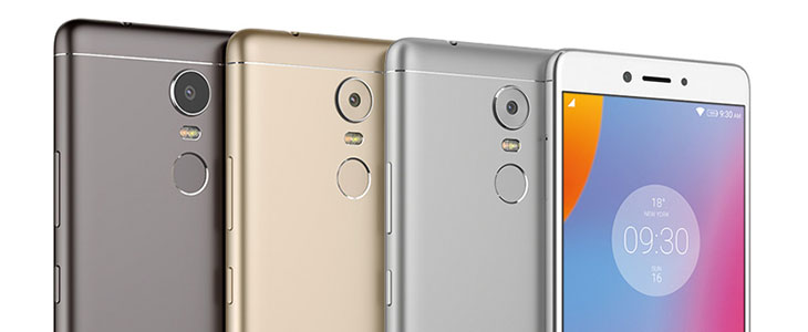 Review analisis Lenovo K6 Note