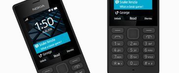 Review analisis precio Nokia 150