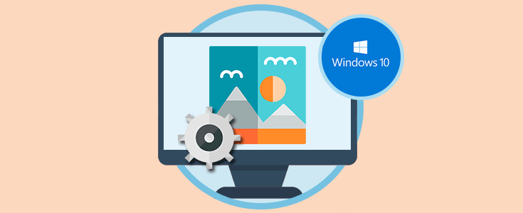 Consulte como desinstalar Temas de Windows 10, aquí