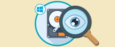 Como saber si un disco duro esta dañado windows 7