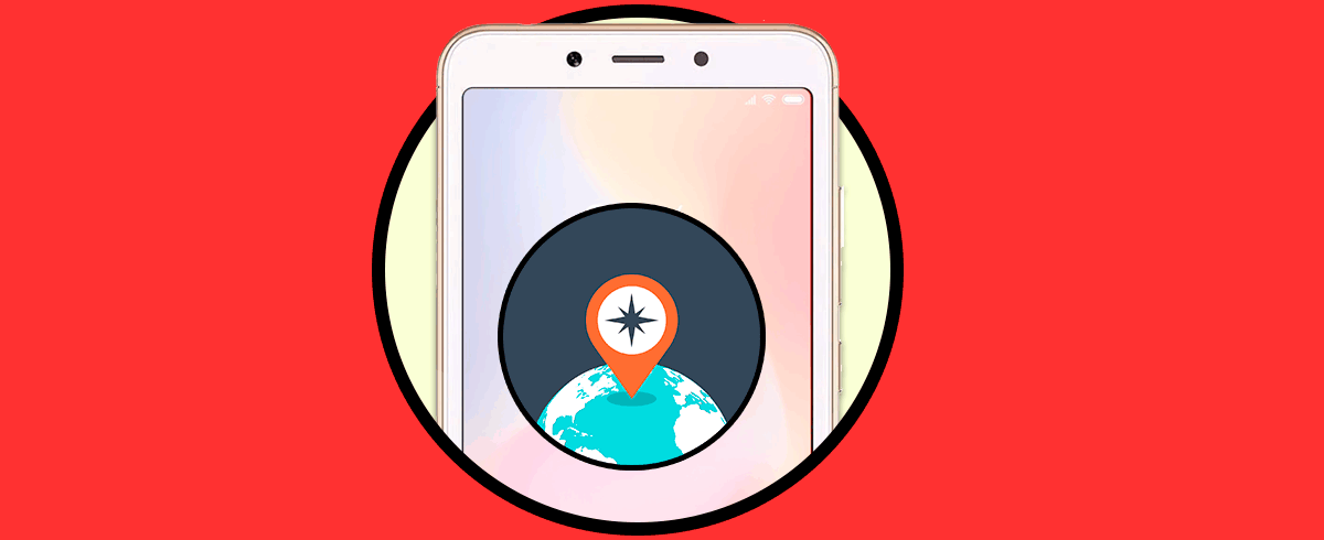 Localice su Xiaomi Redmi Note 7 con su cuenta de Google