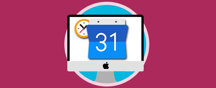 Anadir Calendario.Como Anadir Calendario Desplegable Al Reloj Del Menu En Mac