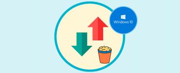 Cómo borrar o resetear datos usados en Windows 10