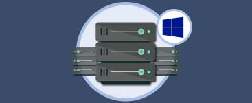 Cómo cambiar nombre de dominio Windows Server 2016