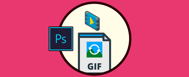 how to create a gif in photoshop cc 2018