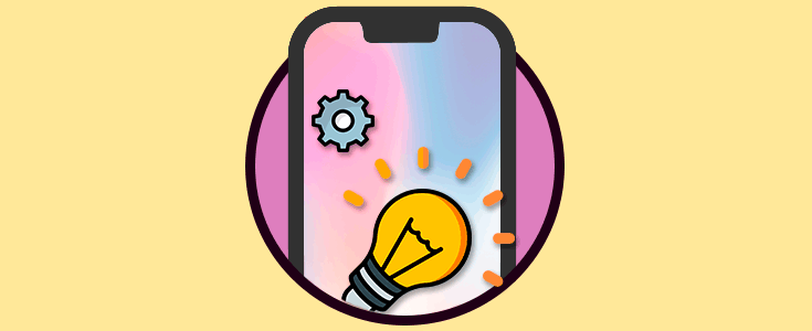 C 243 Mo Configurar Efectos De Luz En C 225 Mara Iphone X Solvetic