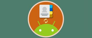 Cómo recuperar contactos borrados Android con Gmail
