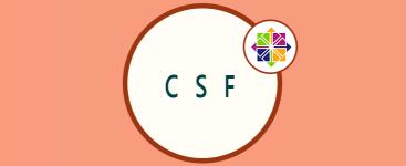 Cómo instalar y configurar CSF en CentOS 7 Linux