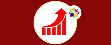 Instalar Netdata (herramienta monitorizar) CentOS 7