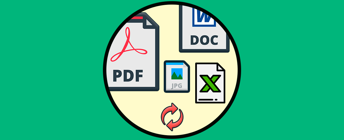 como convertir un documento pdf a imagen jpg