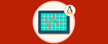 Usar Linfo para ver estadísticas servidor Linux en tiempo real