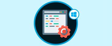 Iniciar en opciones de arranque e inicio avanzado Windows 10