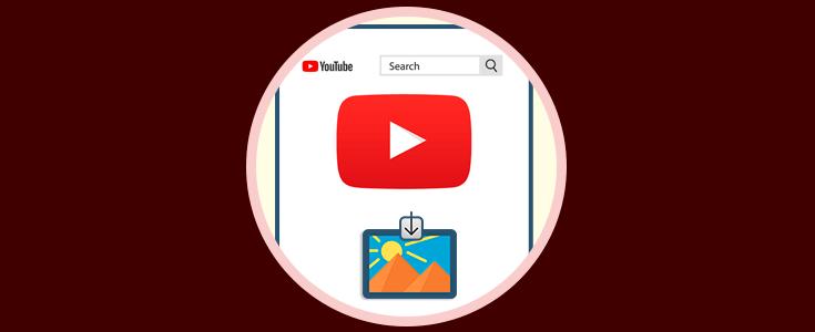 Cómo Guardar Imagen De Portada De Los Vídeos De Youtube