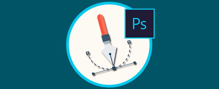 Como vectorizar un logo con photoshop
