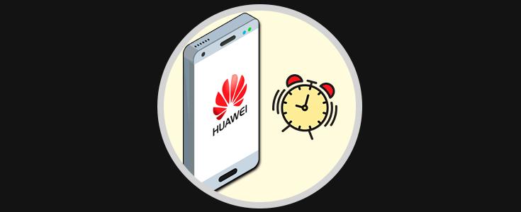 C mo configurar sonido de la alarma en android huawei p10 for Sonido de alarma