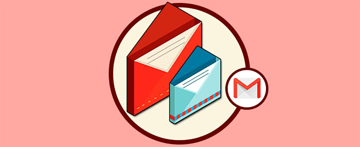 Resultado de imagen para gmail adjuntar correo