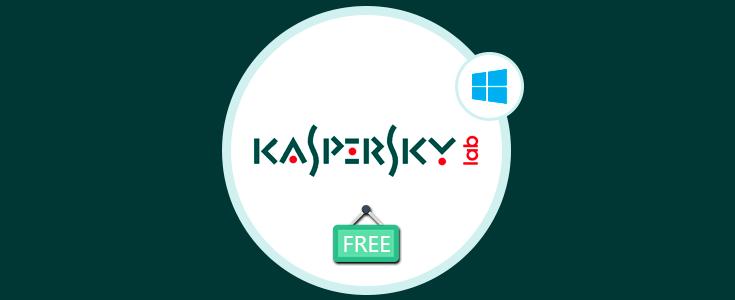 descargar kaspersky lab gratis en español
