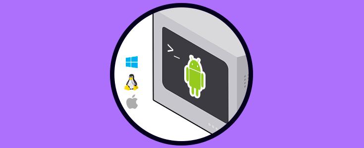 Cómo instalar ADB y Fastboot en Windows 10, Mac o Linux