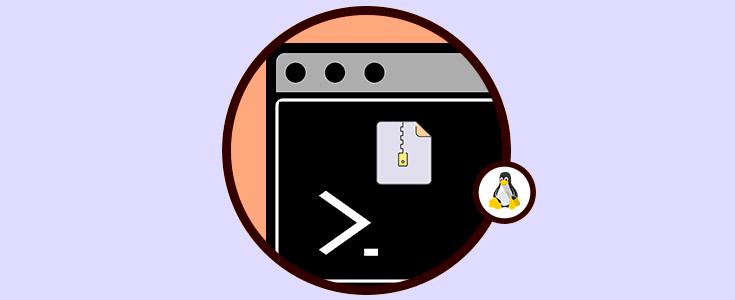 Cómo instalar y usar UnRAR Ubuntu Linux - Solvetic